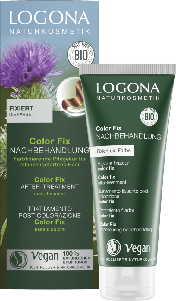 LOGONA Color Fix