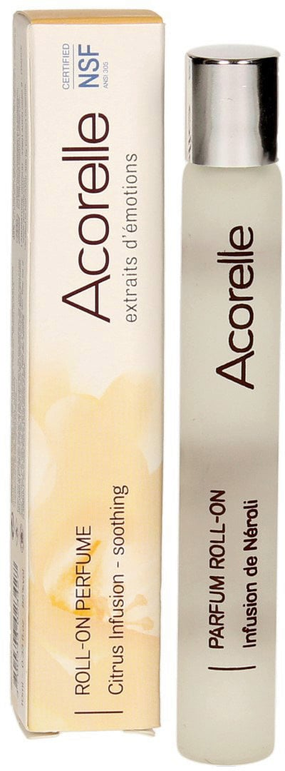 ACORELLE EDP Roll-on Neroli Infusion/Neroli