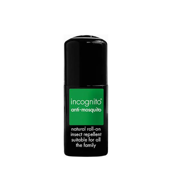 INCOGNITO Repelentní roll-on deodorant