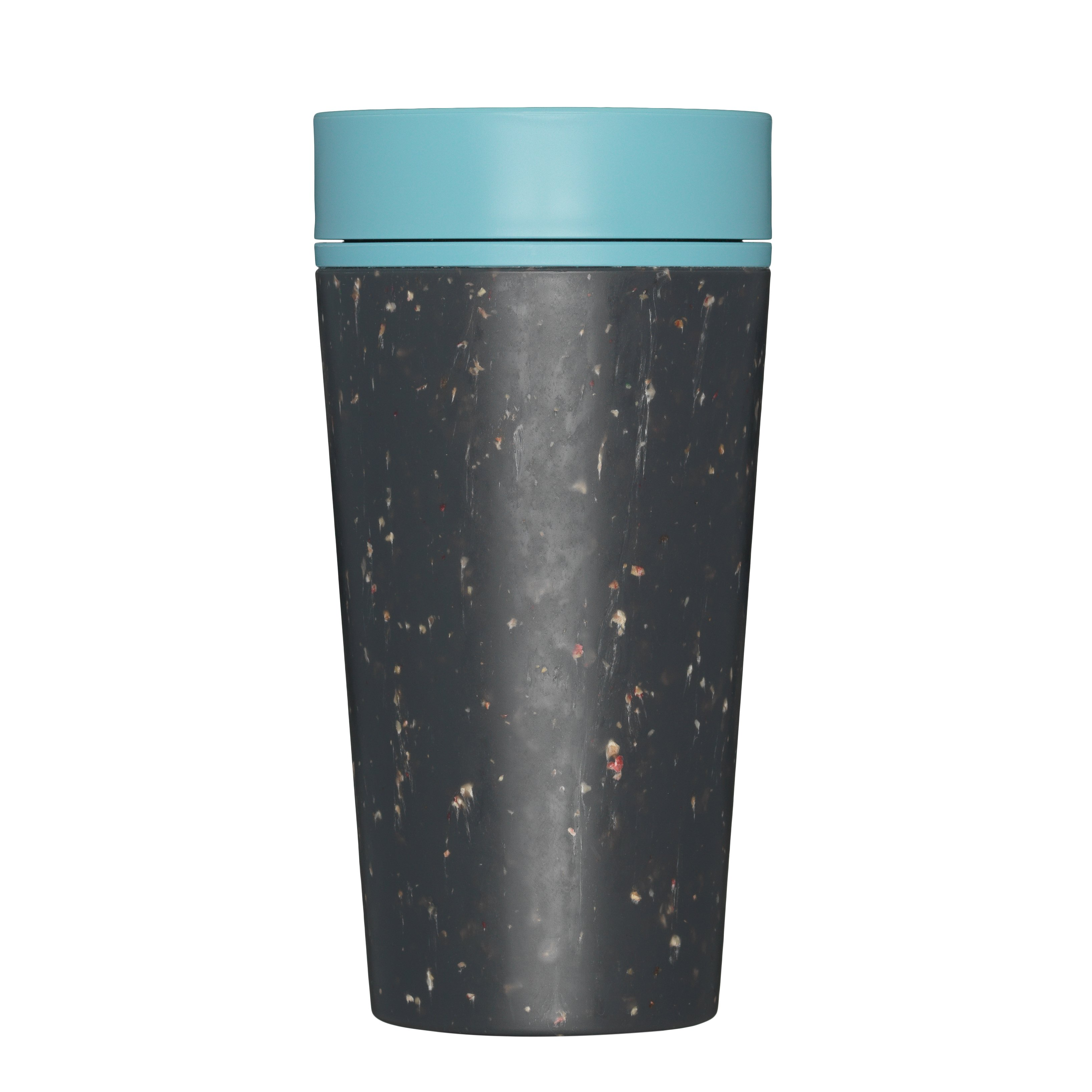 rCUP Kelímek Black and Teal