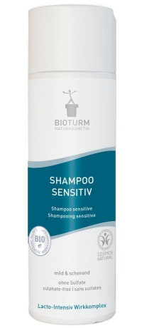 Bioturm Šampon SENSITIV No.23